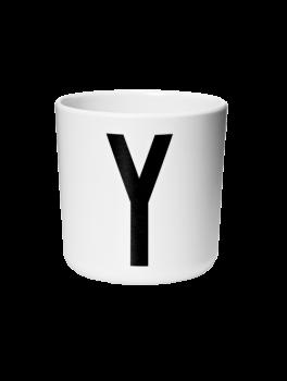 Design Letters Melamin krus Y-20