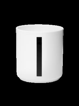 Design Letters Porcelæn krus I-20