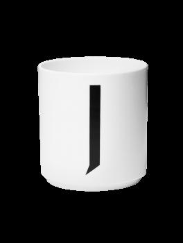 Design Letters Porcelæn krus J-20
