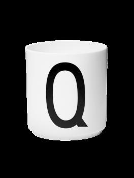 Design Letters Porcelæn krus Q-20