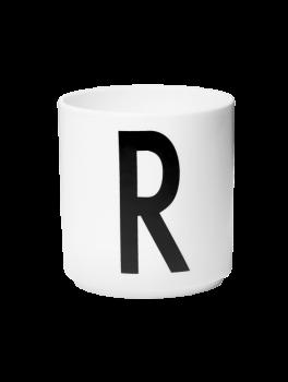 Design Letters Porcelæn krus R-20