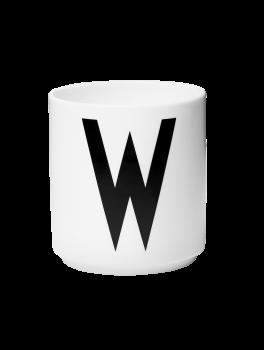 Design Letters Porcelæn krus W-20