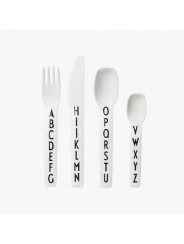 Design Letters Børnebestik-20