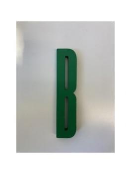 Design Letters - Bogstav - B
