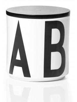 Design Letters - Mini Multi Jar - Sort