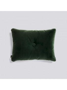 Hay Dot 1 Pude Mørkegrøn Velour-20