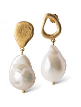Enamel Baroque perleørering-20