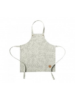 Ferm Living Kids apron Mint dot-20