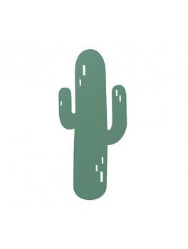 Ferm Living Kaktus lampe Cactus lamp green-20