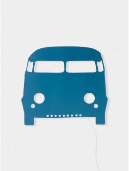 Ferm Living Car lamp petrol-20