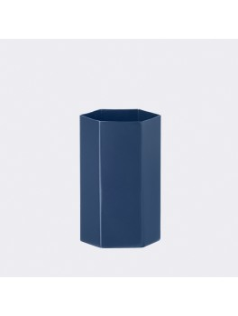 Ferm Living Hexagon Vase-20