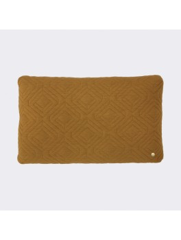 Ferm Living Quilt Cushion karry-20
