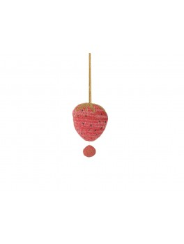 Ferm Living Fruiticana Music Mobile Strawberry-20