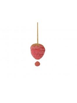 Ferm Living Fruiticana Music Mobile Strawberry-20