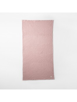 Ferm Living Organic Bath Towel rose-20