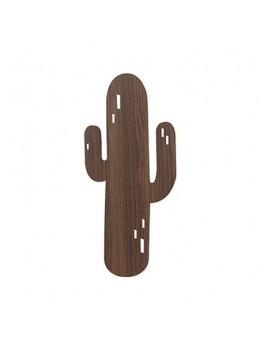 Kaktus Lamp - Smoked oak - Udstilling