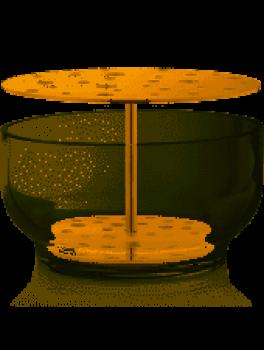Fritz Hansen Ikebana Vase Large-20