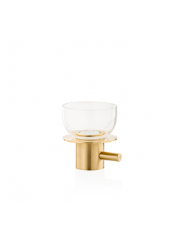 Fritz Hansen Tea Light brass-20
