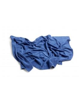 Hay Frotté Håndklæde Blue 100 x 150 cm.-20