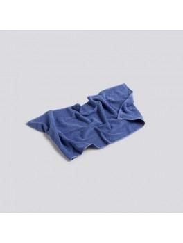 Hay Frotté Håndklæde Blue 50 x 100 cm.-20