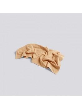 Hay Frotté Håndklæde Warm Yellow 50 x 100 cm.-20