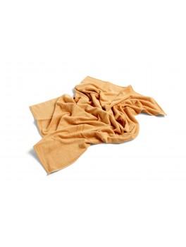 Hay Frotté Håndklæde Warm Yellow 100 x 150 cm.-20