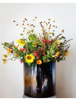 Specktrum Galaxy Mega Vase Rainbow-20