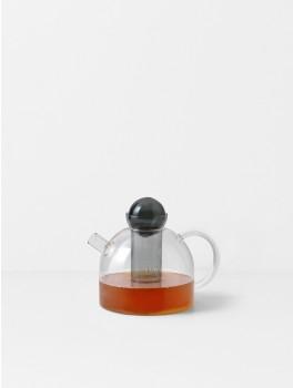 Ferm Living Still teapot Glas-20