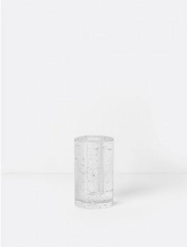 FermLivingBubbleGlassObjectCylinderKlarglas-20