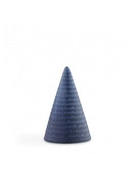 Kähler Glasurtop Midnatsblå 11 cm.-20