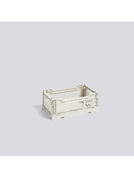 Hay Colour Crate Light Grey Small-20