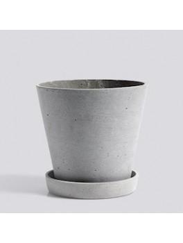 Hay Flowerpot grey-20
