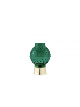 Tivoli Story Tealight Holder Garden Green-20