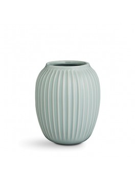 Kähler Hammershøi Vase (mellem) mintgrøn-20