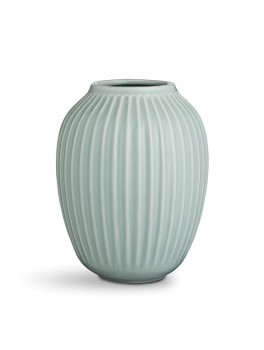 Kähler Hammershøi Vase (stor) Mintgrøn-20