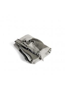Hay - Crinkle - Grey - 210x150