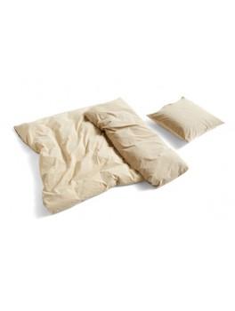 Hay - Duo sengetøj - Cappuccino