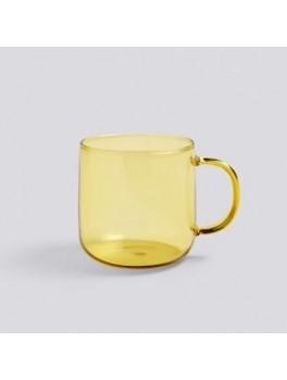 Hay Borosilicate Mug Yellow-20