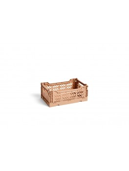 Hay Colour Crate Nougat Small-20