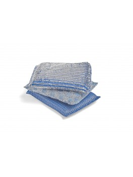 Hay Glitter sponge Blue-20