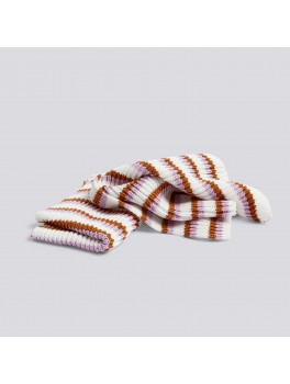 Hay Kitchen Cloth Tricolore Rose-20