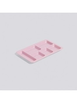 Hay Canteen food tray pink-20