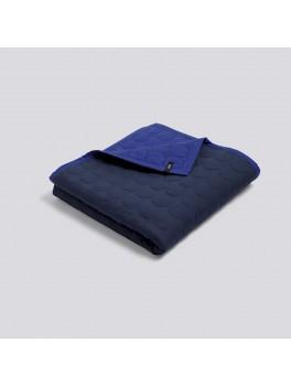 Hay Megadot Sengetæppe (Blue) 195x245 cm-20