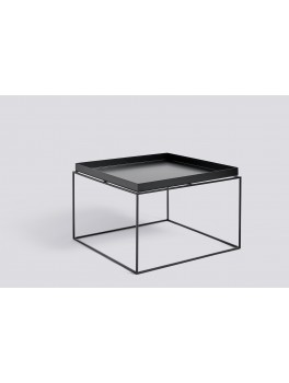 Hay Tray Table, Coffee Black levering kan variere.-20