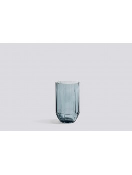 Hay Colour Vase Medium blue-20
