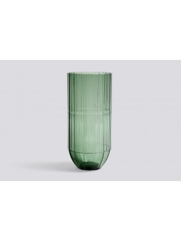 Hay Colour Vase XL Green-20