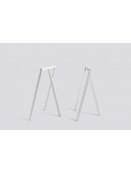 Hay Loop Stand Frame hvid 1 sæt-20