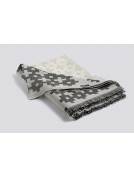 Hay Plus9 plaid grey-20