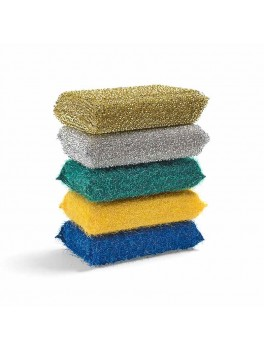 Hay Scourer sponge flere farver-20