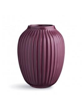 Kähler HH, Vase (Stor) Blomme-20